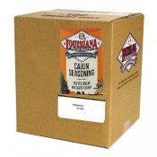 Louisiana Fish Fry Cajun Seasoning 50 lbs