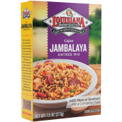 Louisiana Jambalaya Mix