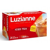 Luzianne 1 oz - Gallon Tea Bags (24 Count)