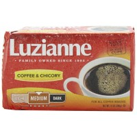 Luzianne Medium Roast C&C 13 oz