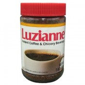 Luzianne Instant Coffee & Chicory 8oz