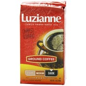 Luzianne Dark Roast 13 oz Red Bag