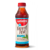 Luzianne Ready to Drink Sweet Tea 18.5 fl oz