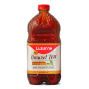 Luzianne - Ready to Drink Unsweet Tea 64oz