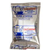 Luzianne Special Restaurant Blend Coffee with Filter 60 - 2 oz packets