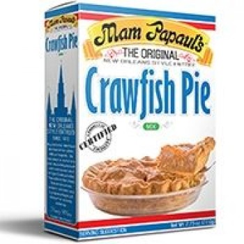 MAM PAPAULS Crawfish Pie Mix