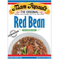 MAM PAPAUL'S Red Bean Seasoning