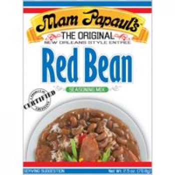 MAM PAPAULS Red Bean Seasoning