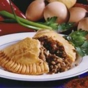 Mrs. Wheat's Cajun Mini Meat Pies /20 1OZ./BAG