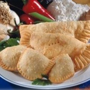 MRS. WHEATS Mini Broccoli & Cheese Pies