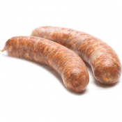 MaBell's Smoked Sausage Mild 10 lb Box