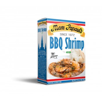 Mam Papaul's BBQ Shrimp Mix