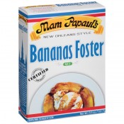 Mam Papaul's Bananas Foster