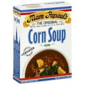 Mam Papaul's Corn Soup Mix 2.4 oz
