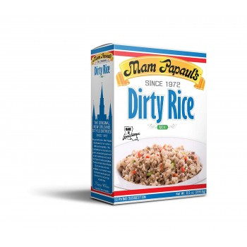 Mam Papaul's Dirty Rice Mix