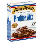 Mam Papaul's New Orleans Style Praline Mix