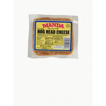 Mandas Hog Head Cheese- Mild