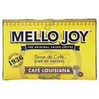 Mello Joy Cafe Louisiana Single Serve Cups