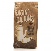 Mello Joy Ragin' Cajun French Roast Ground Coffee 12 oz