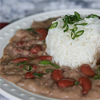 Monicas Red Beans