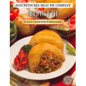 Natchitoches Crawfish Pies 3 (4 oz. ) pies