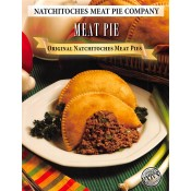 Natchitoches Meat Pies 4 - 4 oz