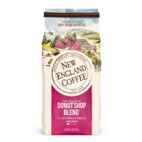 New England Coffee Donut Shop Blend Ground 11oz
