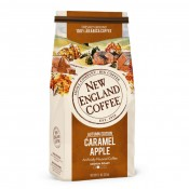 New England Coffee Caramel Apple 11 oz