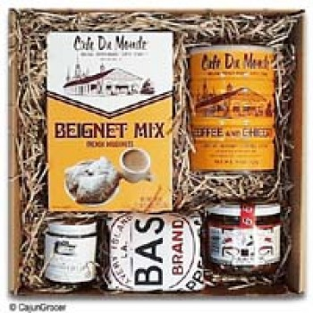 New Orleans Café of the World Gift Box