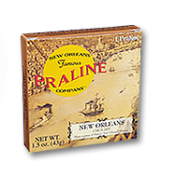 New Orleans Famous Praline Company - Praline ( 1 )