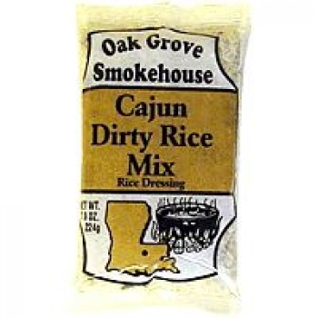 OAK GROVE SMOKEHOUSE Dirty Rice Mix