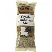 Oak Grove Smokehouse Creole Jambalaya Mix