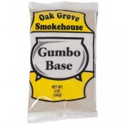 Oak Grove Smokehouse Gumbo Base 5 oz