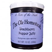 Ole Homestead Blackberry Jelly