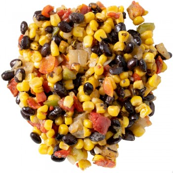 Ole Homestead - Corn & Black Beans Salsa