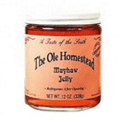 Ole Homestead Mayhaw Jelly