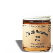 Ole Homestead Wild Pear