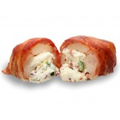 Oven Grillers - Jalapeno Popper Stuffed Chicken Breast 8 ox