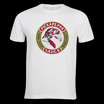 Pickapeppa T Shirt