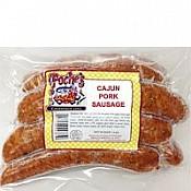 Poche's Cajun Style Sausage