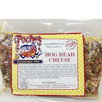 Poche's Hog Head Cheese 8 oz
