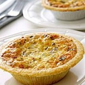 Poche's Shrimp & Crab Pie 3 oz