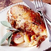 Poche's Stuffed Chicken Breast with Shrimp 22 oz