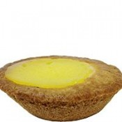 Poche's Sweet Dough Lemon Pie