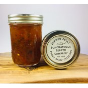 Ponchatoula Pepper Jelly