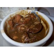 Prejean's Chicken and Sausage Gumbo - 8 lb.