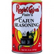 Ragin Cajun Fixin's Cajun Seasoning 8 oz.