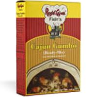 Ragin Cajun Fixin's Gumbo Mix