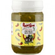 Ragin Cajun Pickle Relish