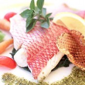 Red Snapper - (Sashimi Grade)